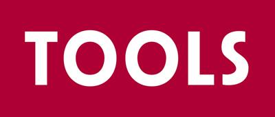 Tools logotyp