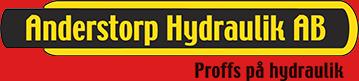 Anderstorp Hydraulik AB Logotyp