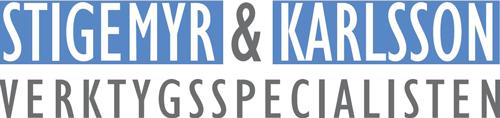 Stigemyr & Karlsson Verktygsspecialisten AB logotyp
